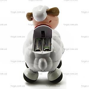 Электронная игрушка для детей «Веселая овечка», 231, цена
