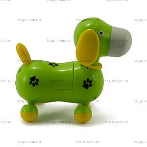 Электронная игрушка для детей «Веселый щенок», 219, фото