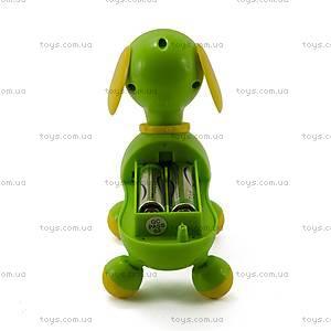 Электронная игрушка для детей «Веселый щенок», 219, отзывы