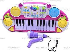 Электронное пианино, 7234