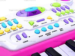 Электронное пианино, 7234, цена