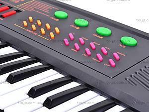Электронный детский орган, TX3238, купить