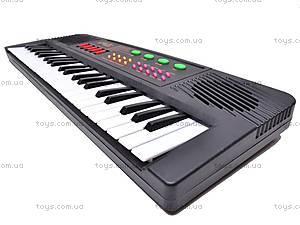 Электронный детский орган, TX3238, игрушки