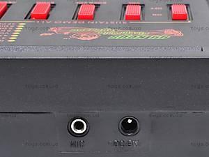 Электронный детский орган, TX3238, магазин игрушек