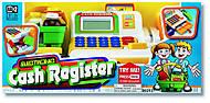 Электронный кассовый аппарат для детей, K30213, отзывы