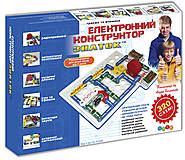 Электронный конструктор «Знаток», REW-K002, фото