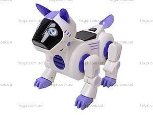 Электронный питомец «Киберпес», 2079, игрушки