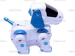 Электронный питомец «Собака-робот», 09-239, отзывы