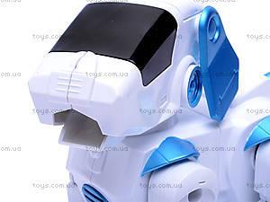 Электронный питомец «Собака-робот», 09-239, цена