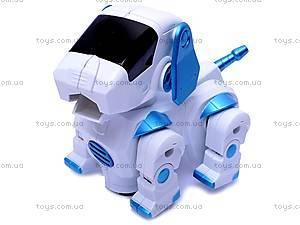 Электронный питомец «Собака-робот», 09-239