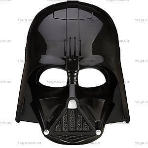 Электронный шлем Дарта Вейдера, B3719, купить