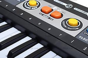 Электропианино, 37 клавиш, MS020, купить
