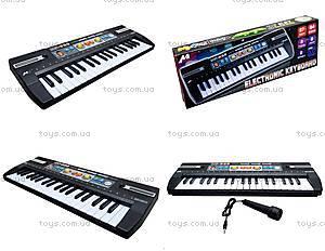 Электропианино, 37 клавиш, MS020