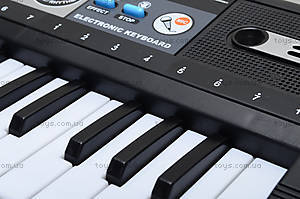 Электропианино, 37 клавиш, MS020, игрушки