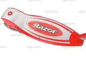 Электросамокат Razor Е100, красный, R13181160, отзывы