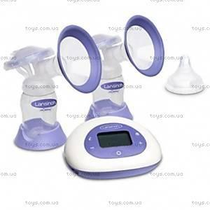 Электрический молокоотсос 2-в-1 Comfort Seal, 53065
