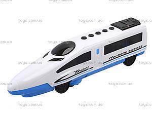 Детский игрушечный поезд «Электричка», 8050, цена