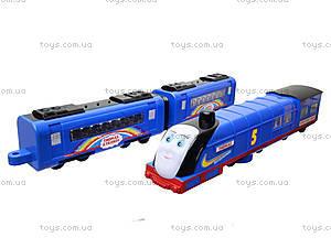 Музыкальный поезд со световыми эффектами, 1328, купить