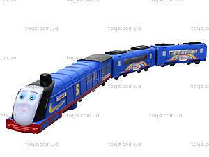 Музыкальный поезд со световыми эффектами, 1328, отзывы