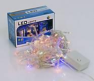 Гирлянда светодиодная «Штора», 96 лампочек, 01225, отзывы