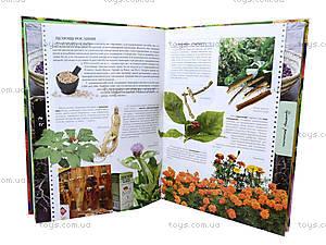 Энциклопедия «Удивительные растения», Талант, купить