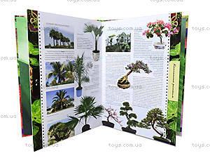 Детская энциклопедия «Удивительные растения», Талант, фото