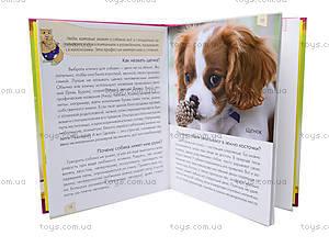 Энциклопедия для любознательных «Домашние любимцы», Талант, фото