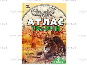 Энциклопедия «Атлас животных», Талант, отзывы