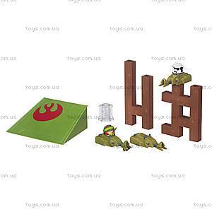Энгри Бердс Стар Варс Телеподс Игровой набор «Звезда смерти», A6059E27, купить