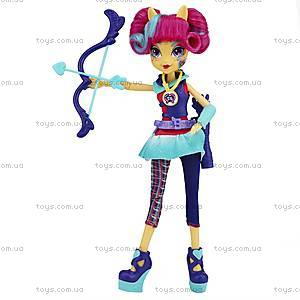 Детская кукла Equestria Girls, B1772, купить