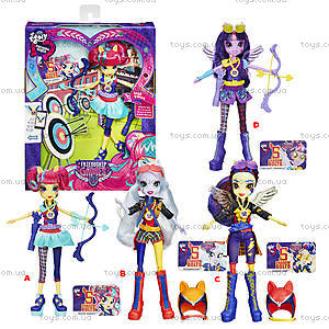 Детская кукла Equestria Girls, B1772, цена