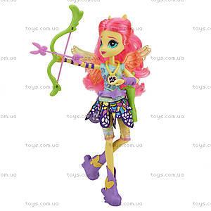 Детская кукла Equestria Girls «Дружеские игры», B1771, купить