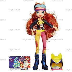 Детская кукла Equestria Girls «Дружеские игры», B1771, отзывы