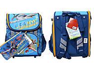 Эргономичный рюкзак-трансформер «Летачки», PLBB-MT1-116, фото