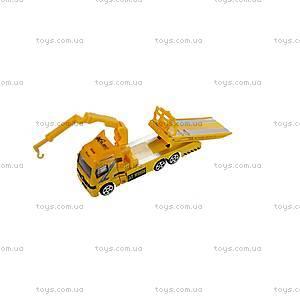 Игрушечный грузовик-эвакуатор, 11461-8358-1, купить