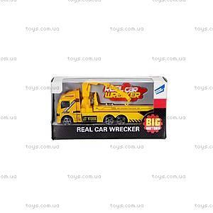 Игрушечный грузовик-эвакуатор, 11461-8358-1
