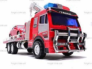 Эвакуатор с машинкой, ZL888-A3, купить
