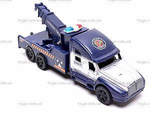 Эвакуатор Swat, 999-066B, фото