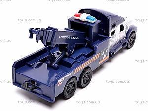 Эвакуатор Swat, 999-066B, отзывы