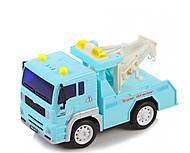 Эвакуатор игрушечный, WY530B, купить