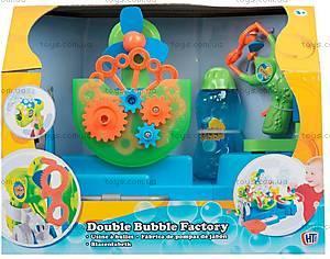 Фабрика мыльных пузырьков, 1415918