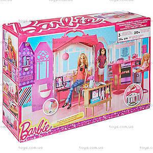Кукольный дом «Фантастический домик Barbie», CHF54