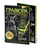 Мини-Гравюра «Кролики», 334050, отзывы