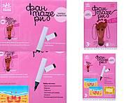 Детский набор для рисования  «Волшебные отпечатки», Л150002Р, купить