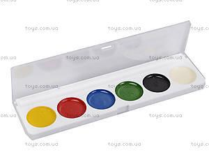 Краски акварельные, Ц492006У, купить