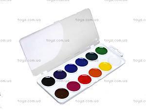 Акварельные краски Max Steel, 12 цветов, MX14-061K, отзывы