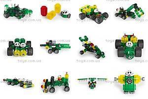 Детский конструктор Kiditec Farmer M, 1407, цена