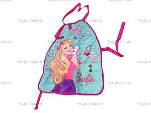 Фартук для девочки «Барби», BRAP-MT1-029M