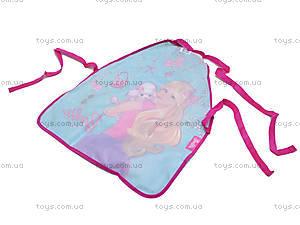 Фартук для девочки «Барби», BRAP-MT1-029M, фото