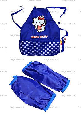Фартук для труда Hello Kitty, HK14-151K